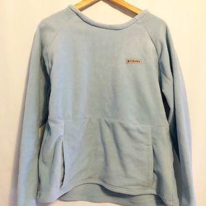 4/$10 COLUMBIA sweater size XL